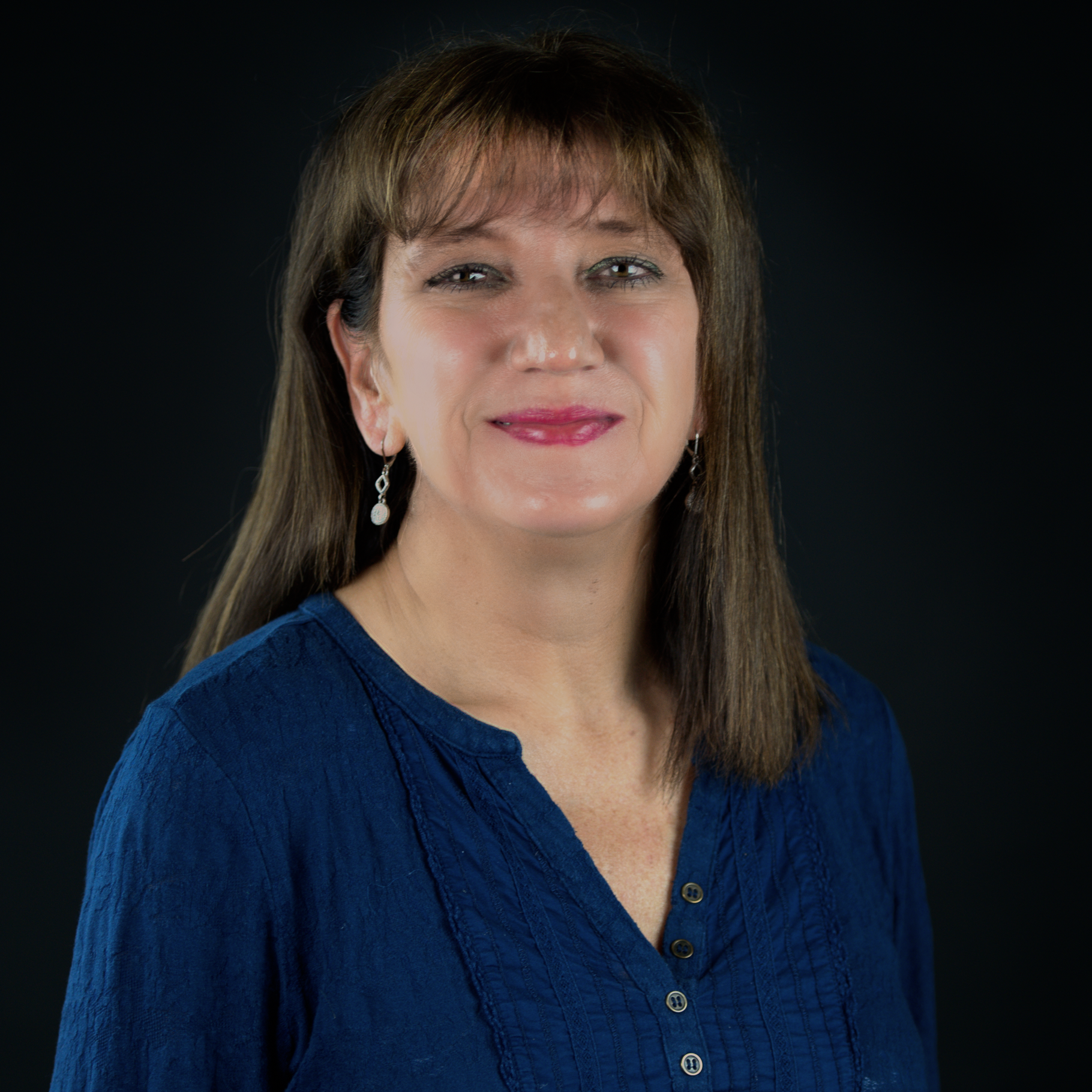 Debbie Phillips Headshot